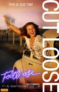 Footloose - Australian Character Banner - Ariel