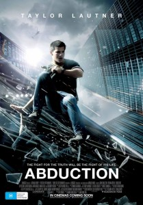 Abduction poster - Australia