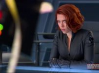 The Avengers (2011) - Black Widow