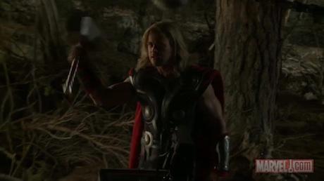The Avengers (2011)