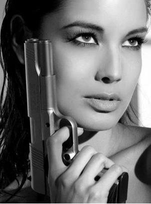 Berenice Marlohe is the new Bond Girl