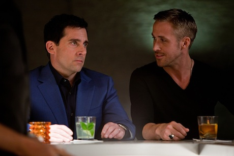 Crazy Stupid Love - Ryan Gosling and Steve Carell