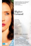 Higher Ground - Australian poster