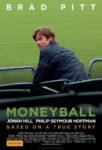 Moneyball - Australian poster