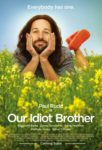 Our Idiot Brother Poster