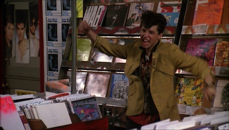 Pretty in Pink (1986) - Jon Cryer as Duckie