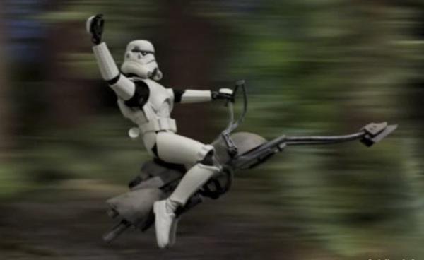Robot Chicken – Star Wars Episode III