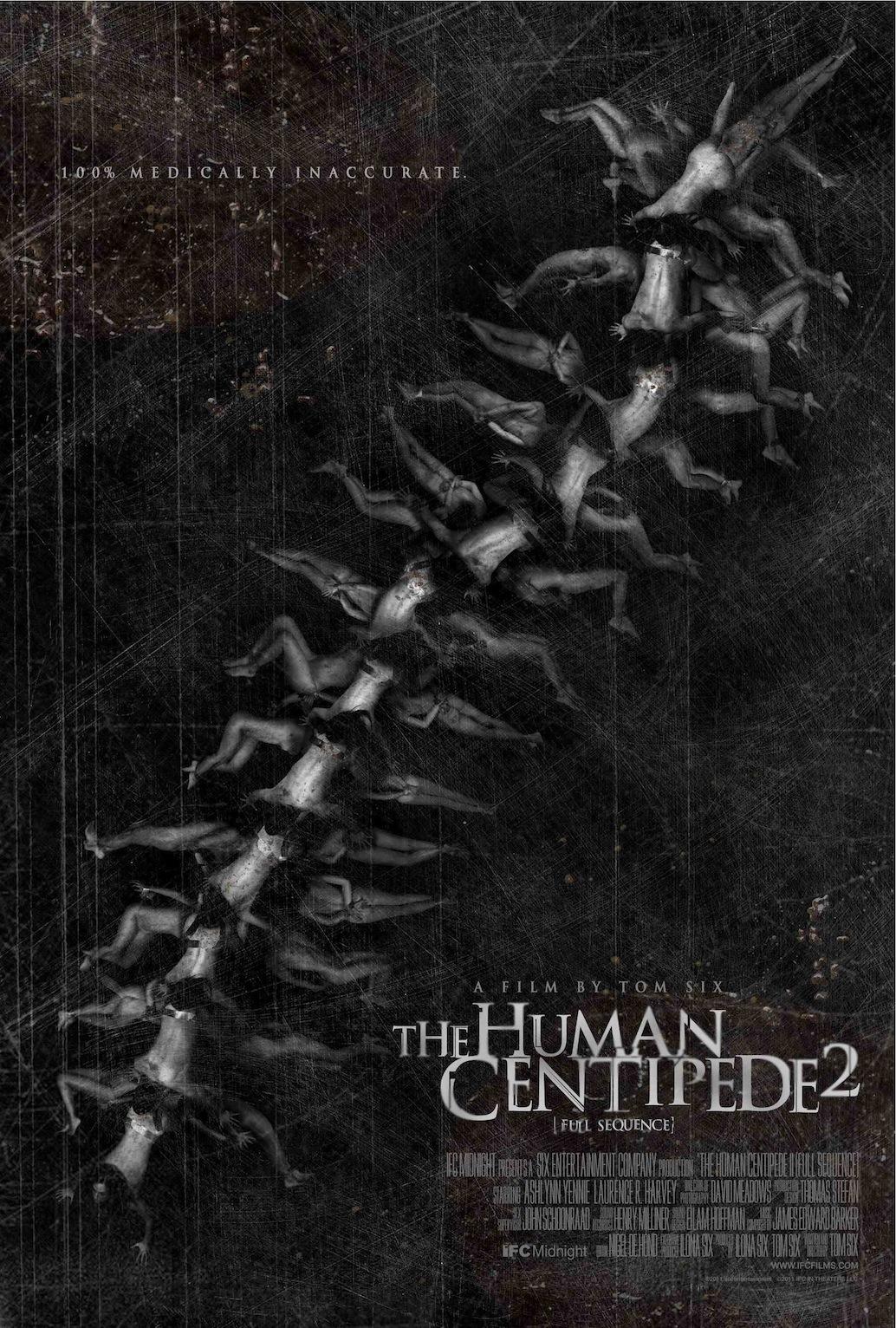 The Human Centipede II