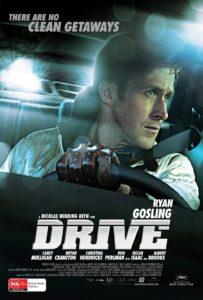 Drive - poster (Australia)
