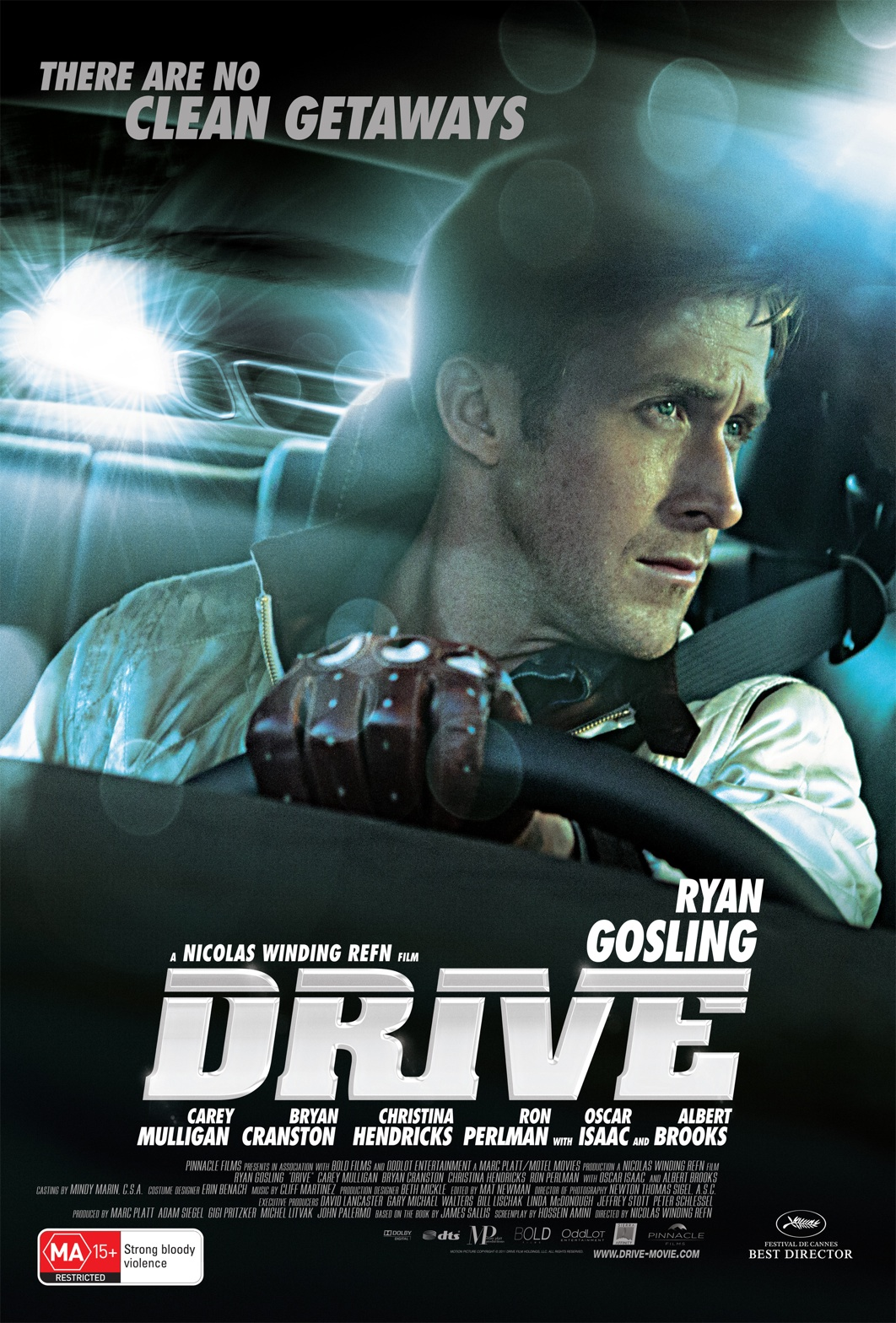 Drive (2011) Review Drive