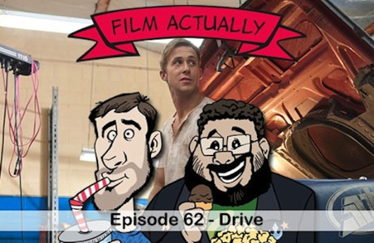 Film Actually Reel Bits Banner Ep 62