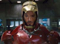 Robert Downey Jr will return in Iron Man 3
