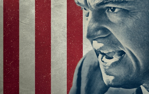 Two new J. Edgar posters – The Reel Bits