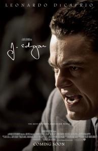 J Edgar - International poster