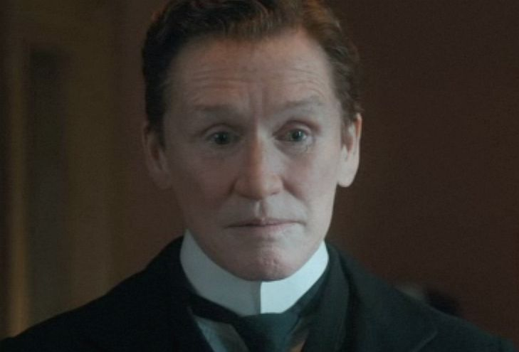 Albert Nobbs - Glenn Close
