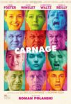 Carnage poster (Polanski)