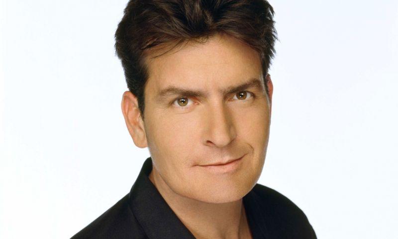 Charlie Sheen - Winning