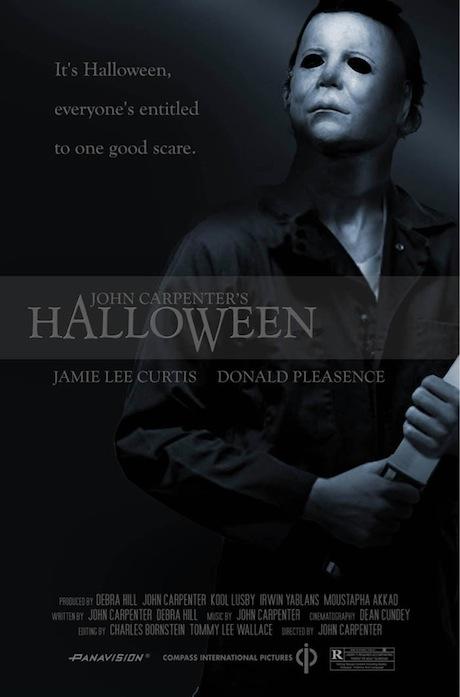 Halloween - Hopko poster