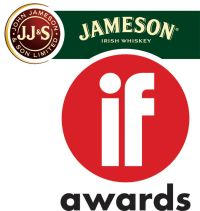 Jameson IF Award Logo