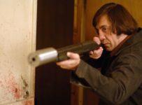 Javier Bardem is the villain in Bond 23