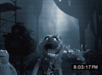 The Muppets - Paranormal Activity