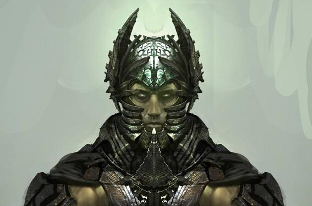 Riddick's Kick-Ass Armor