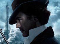 Sherlock Holmes: A Game of Shadows - Robert Downey Jr
