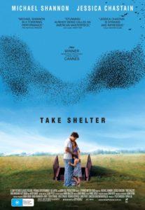Take Shelter - Australian poster