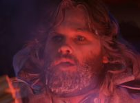 The Thing (1982) - Kurt Russell
