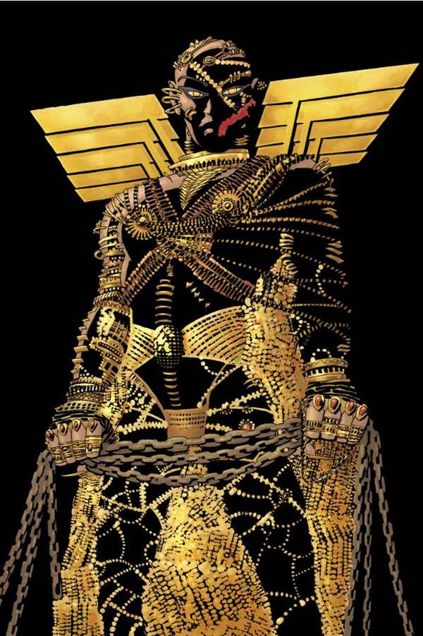 Xerxes - Frank Miller