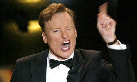 Conan O'Brien Host