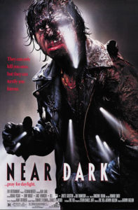 Near Dark - Theatrical poster (1987)