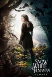 Snow White and the Huntsman poster - Kristen Stewart