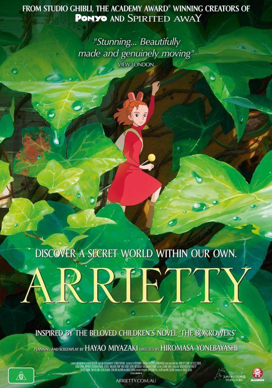 Arietty