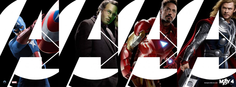The Avengers Banner 2