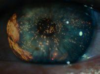 Blade Runner - Eye