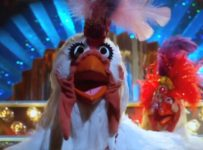 Muppets - Chickens