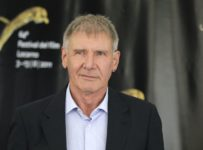 "Harrison Ford, Actor in ""Ender's Game"""