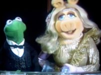Muppets at the Oscars
