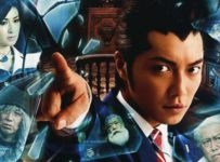 Phoenix Wright: Ace Attorney movie