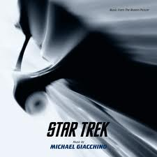 Star Trek soundtrack - Giacchino
