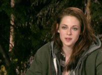 Twilight: Breaking Dawn – Part 1 - Featurette - Kristen Stewart