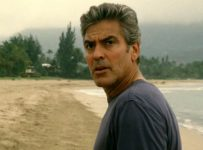 The Descendants - George Clooney