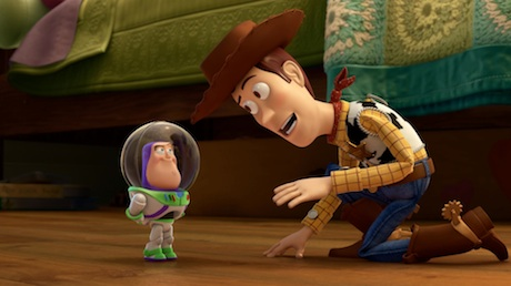 Toy Story: Small Fry