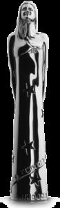European Film Awards statue