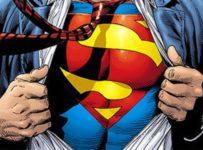 Superman: Secret Origins