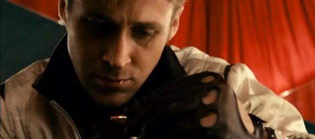 Drive - Ryan Gosling