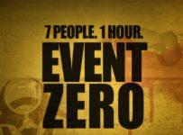 Event Zero banner