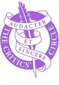 London Critics' Circle Logo