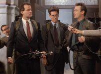 Ghostbusters II - Courtroom Scene (Ghostbusters 2)
